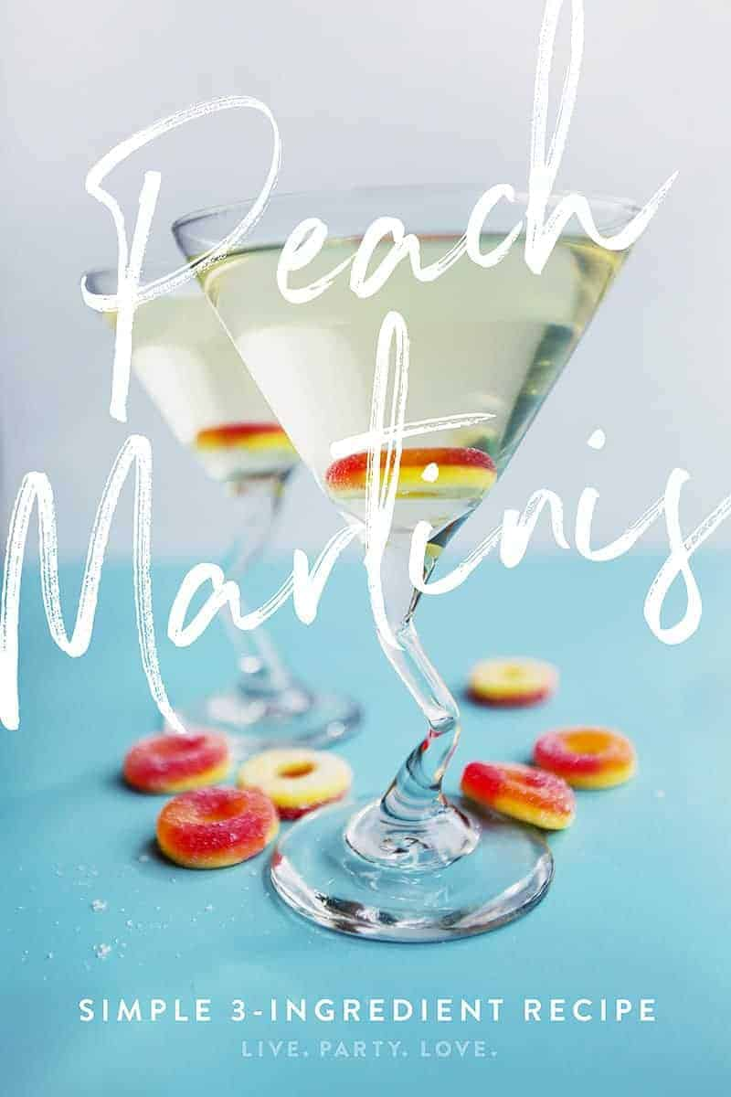 sweet-delicious-peach-martinis-pinterest