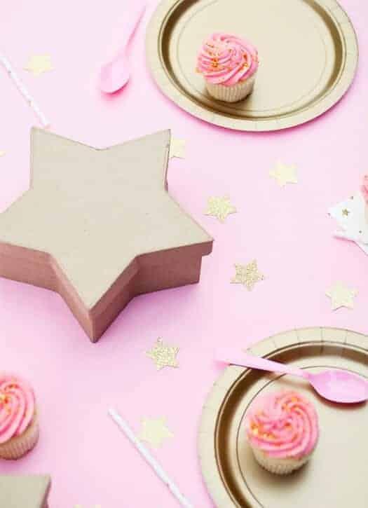 Twinkle Twinkle Little Star Party Kit