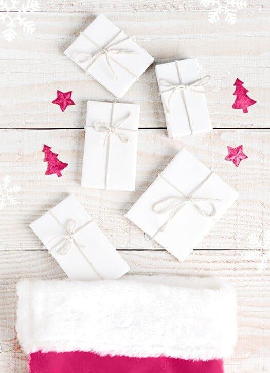 50 Stocking Stuffer Ideas for Her