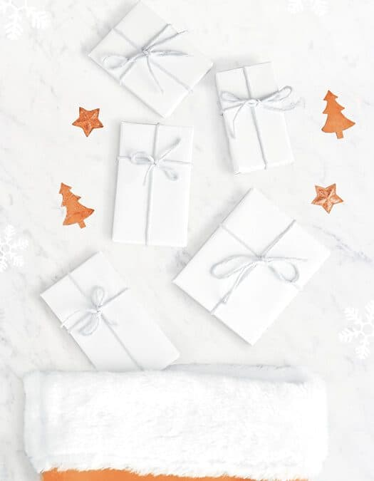 50 Stocking Stuffer Ideas for Kids