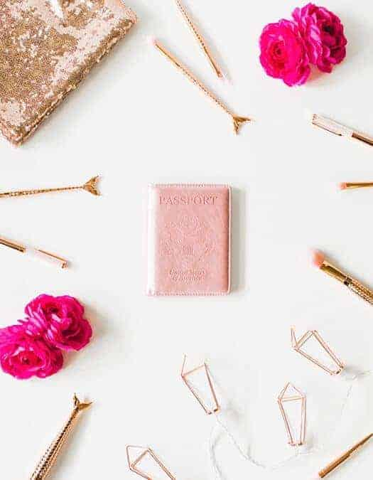 24 Rose Gold Gift Ideas for Her